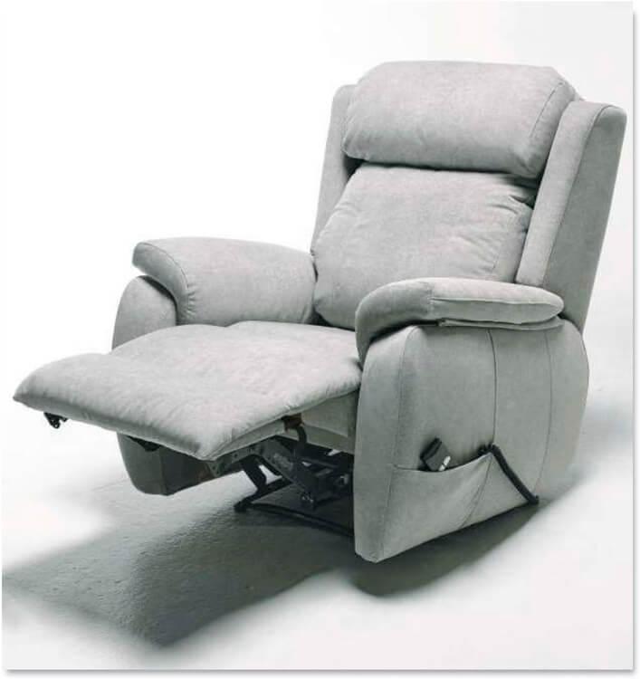 Butacas TAPI modelo Kler - Ref. 0003