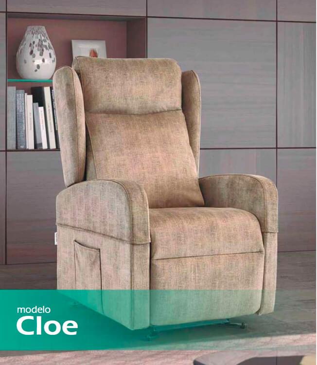 Butacas TAPI modelo Cloe - Ref. 0014