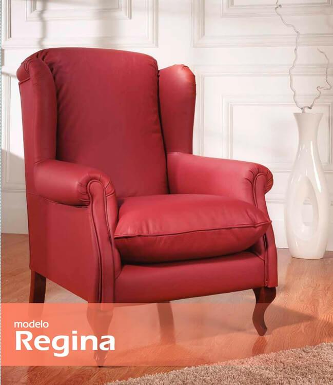 Butacas TAPI modelo Regina - Ref. 0018