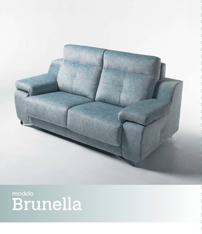 Butacas TAPI modelo Brunella Sofás - Ref. 0019
