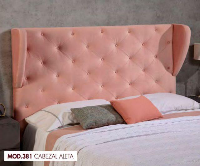 CABEZAL TC ALETA MOD.381