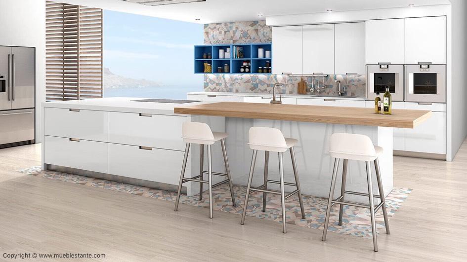 Muebles de Cocina - Ref. 0101