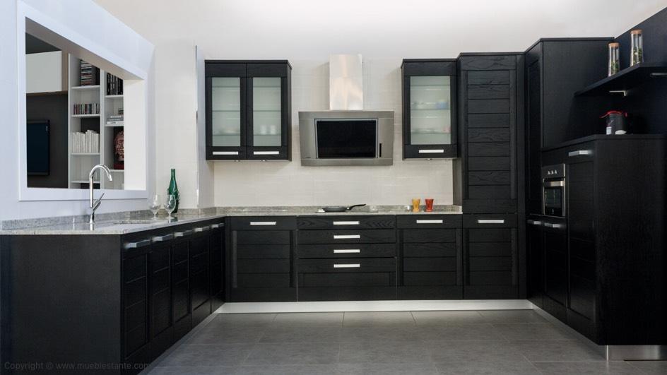 Muebles de Cocina - Ref. 0102