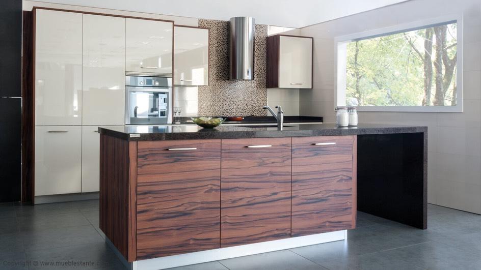 Muebles de Cocina - Ref. 0106