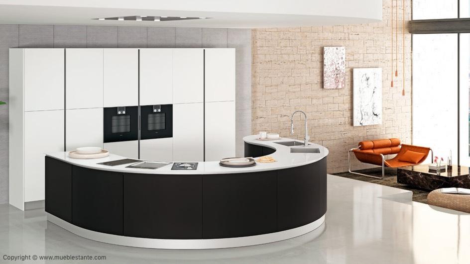 Muebles de Cocina - Ref. 0117