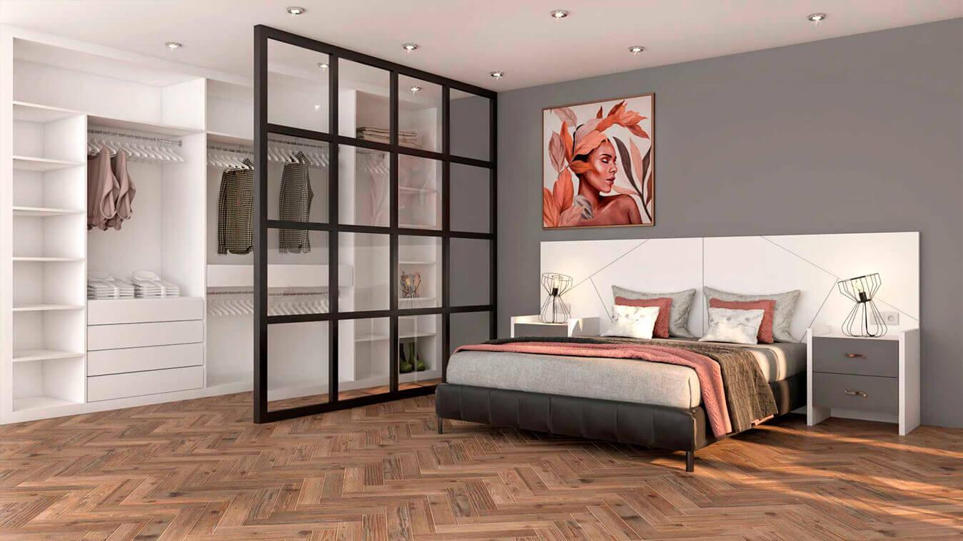 Dormitorio ENZO Ref.005