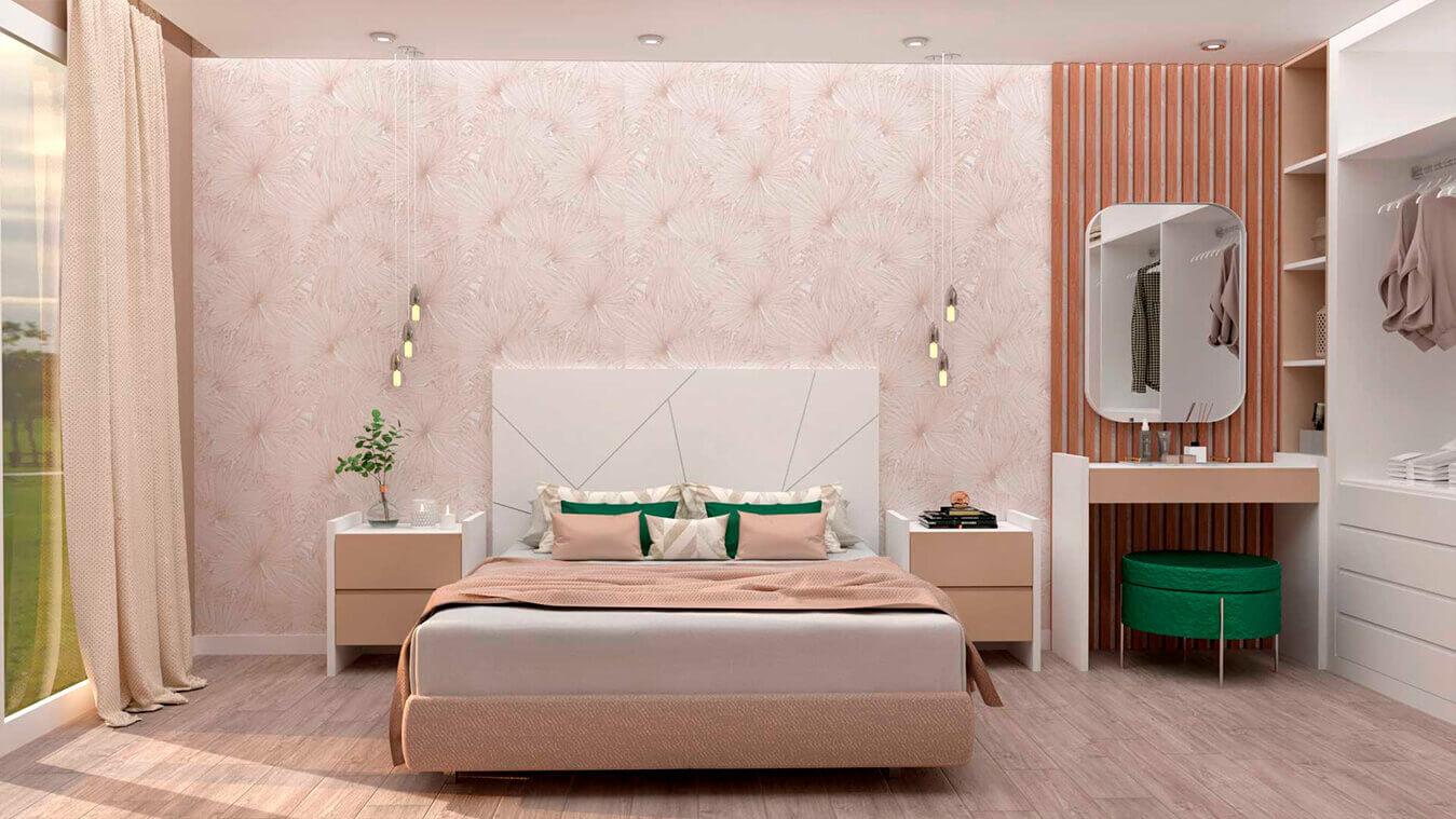 Dormitorio ENZO Ref.006