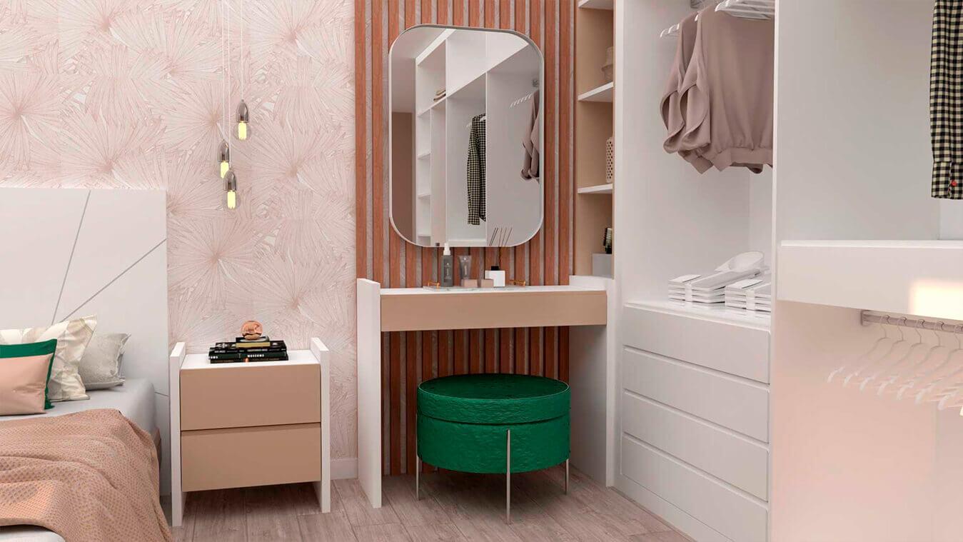Dormitorio ENZO Ref.007