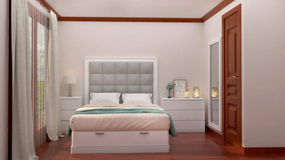 dormitorio fabricado òr muebles tante toledo