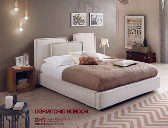 DORMITORIO TC BORDON