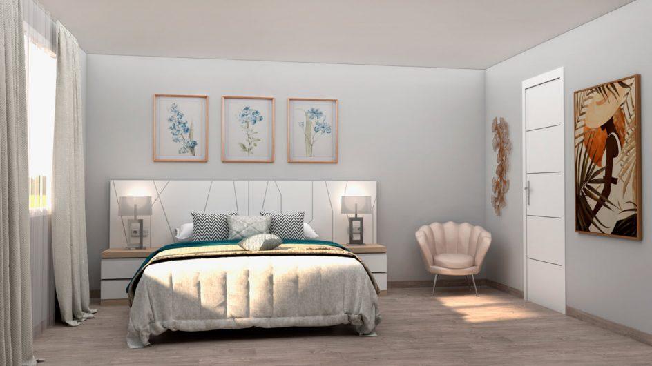 mueble dormitorio en tienda tante toledo