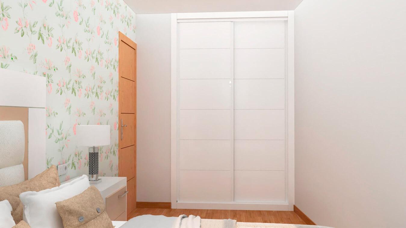 Dormitorio modelo GRANITO NUEVO - Ref: 0002