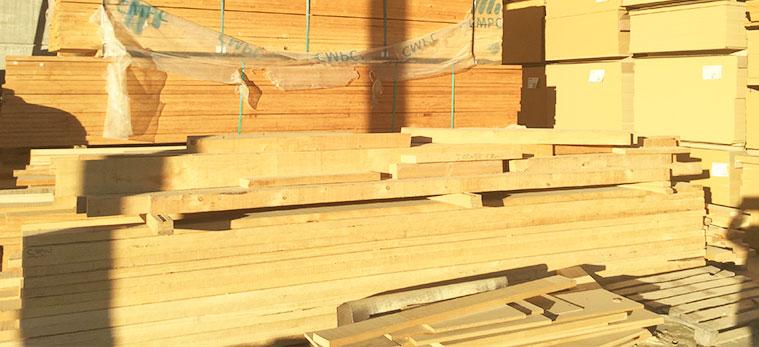 madera de pino en fabrica muebles tante