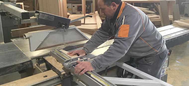 proceso de fabricacion muebles tante