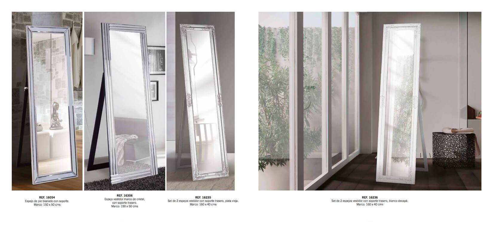 Interiorismo Espejos GYC - Ref. 0020