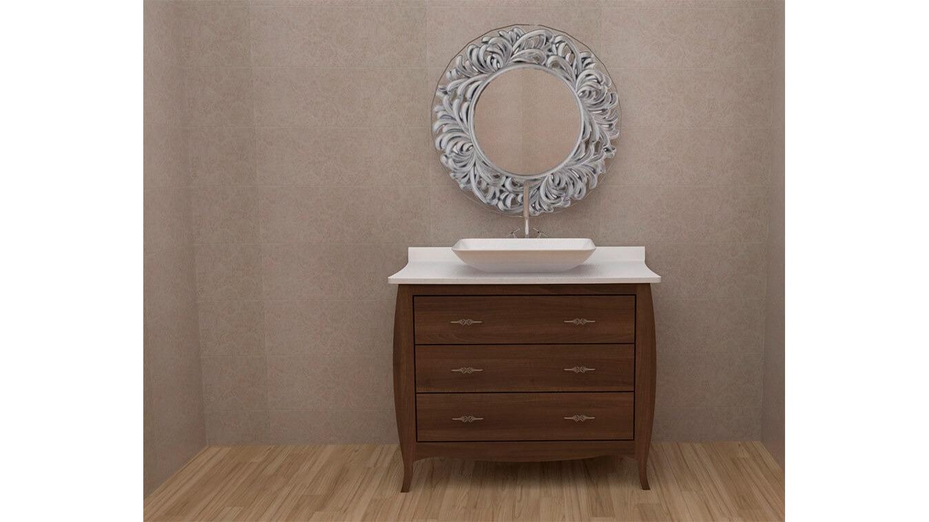 Mueble de Baño - Ref: 0005