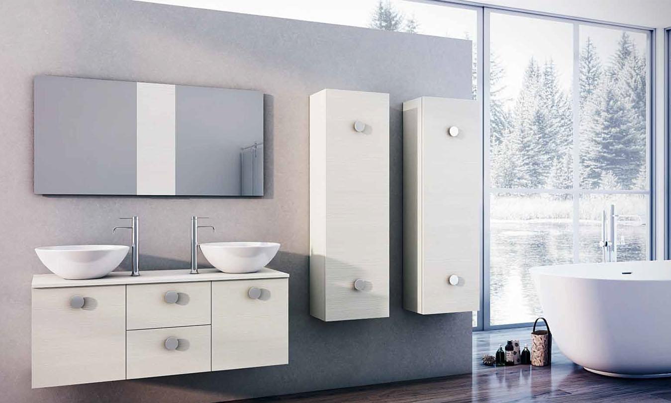 Mueble de Baño STRATO AVOLA - Ref. 0018