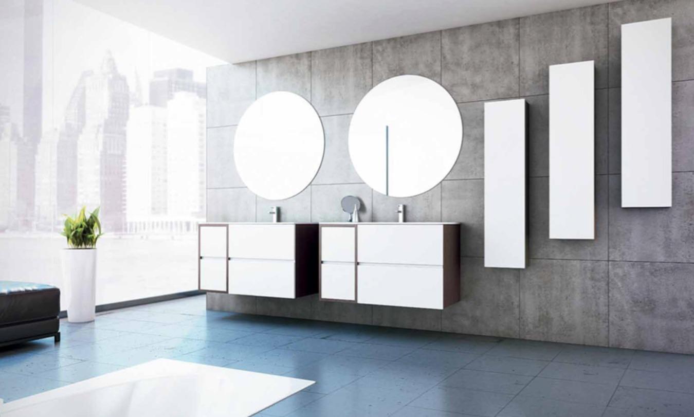 Mueble de Baño -Ref. 0046