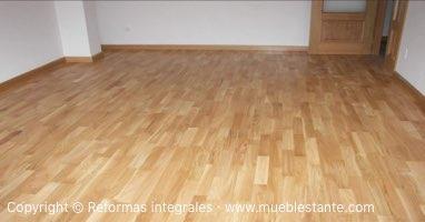 Muebles Tante - Reformas integrales Ref.005