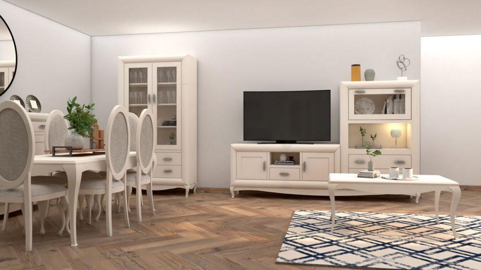 Salón modelo DATAN - Ref: 0893