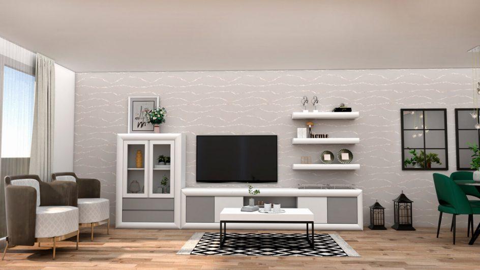 Salón modelo DATAN - Ref: 0890