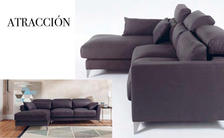 SOFAS TC ATRACCION