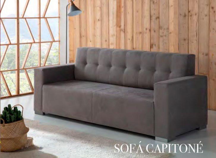 SOFAS TC CAPITONE MOD.252-254-231