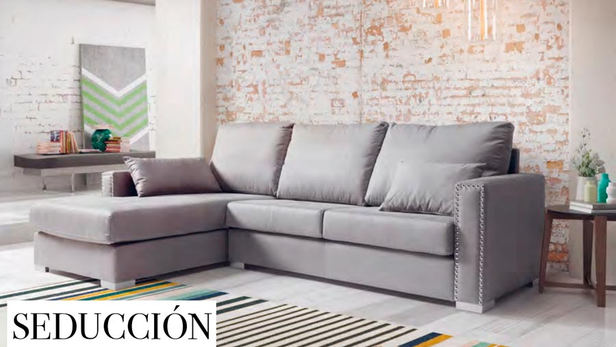 SOFAS TC SEDUCCION