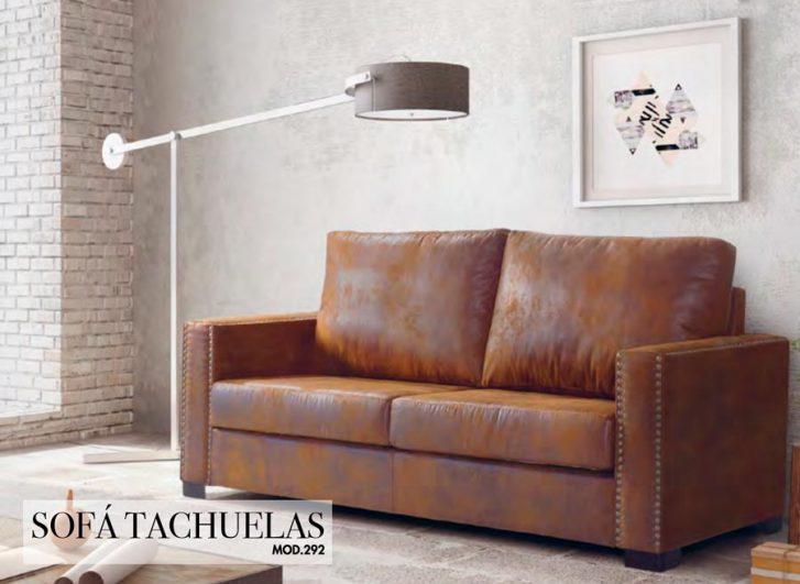 SOFAS TC TACHUELAS MOD.292