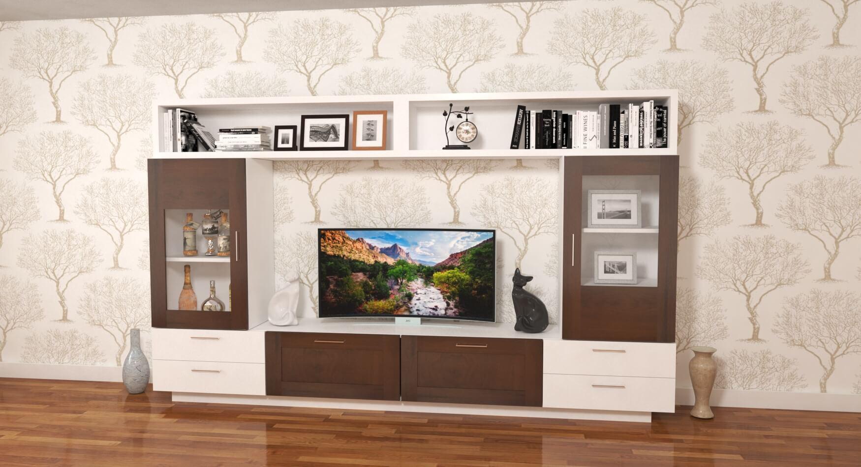 Salón modelo MODERNO ORION - Ref. 0879