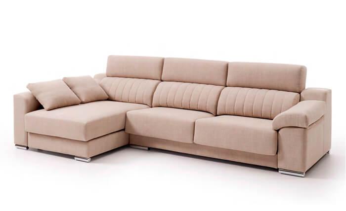 Sofas Top Modelo Dolche - Muebles Tante