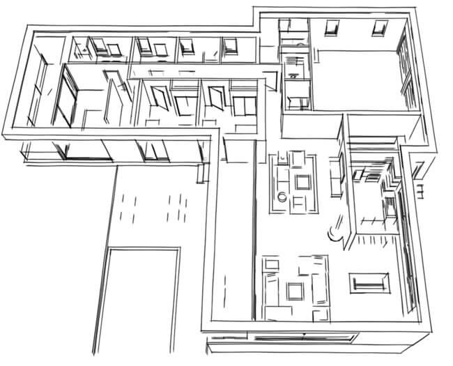 Diseño proyectos de interiorismo_4