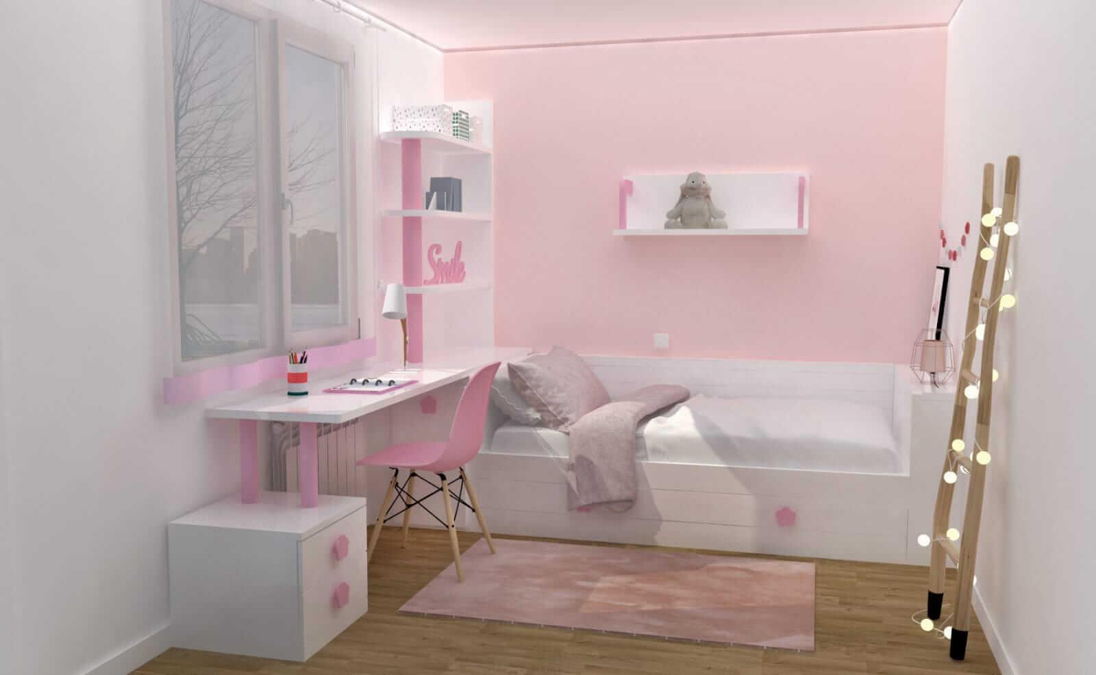 Diseño 3d Muebles Tante 18