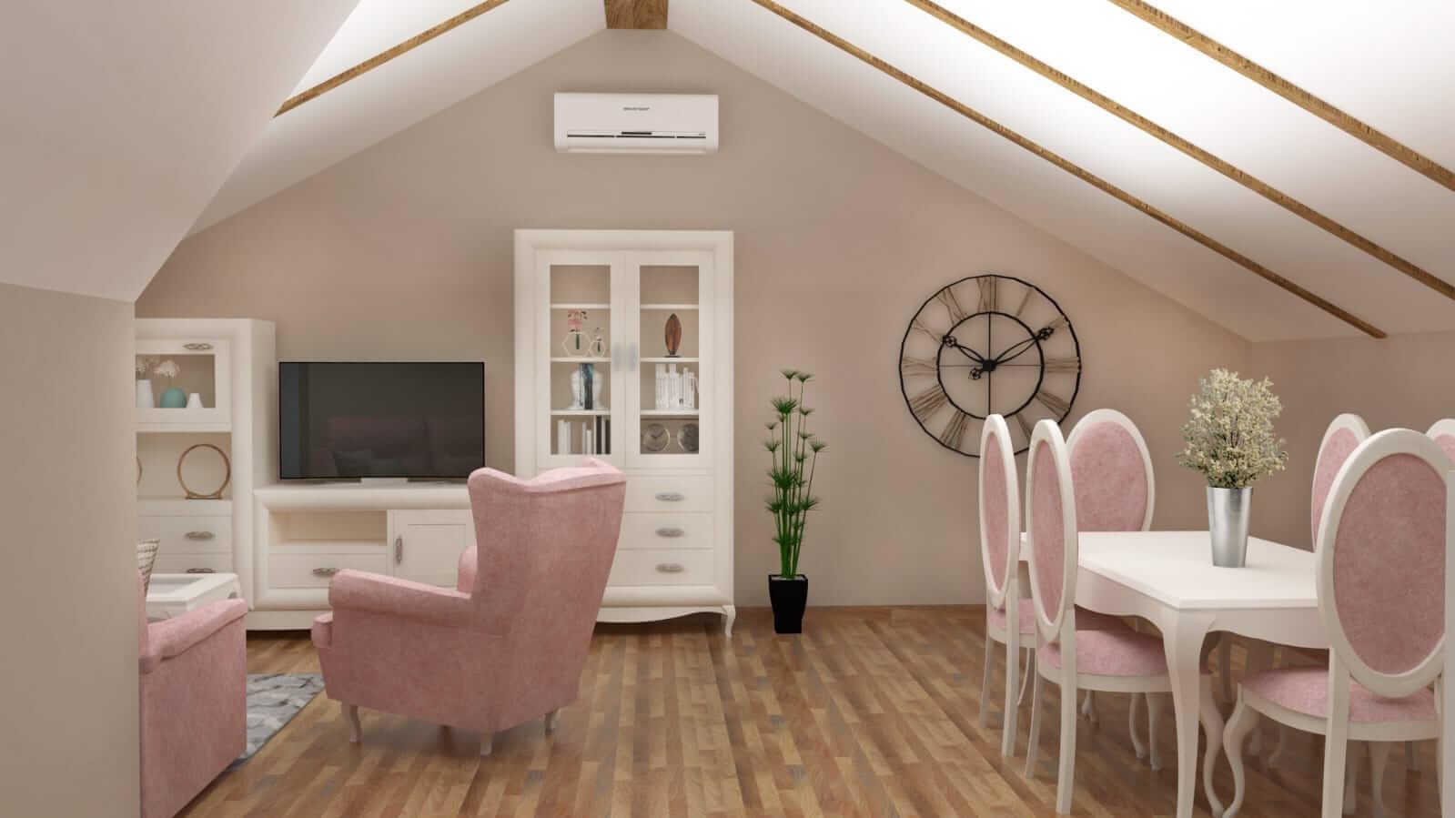 Diseño 3d Muebles Tante 19