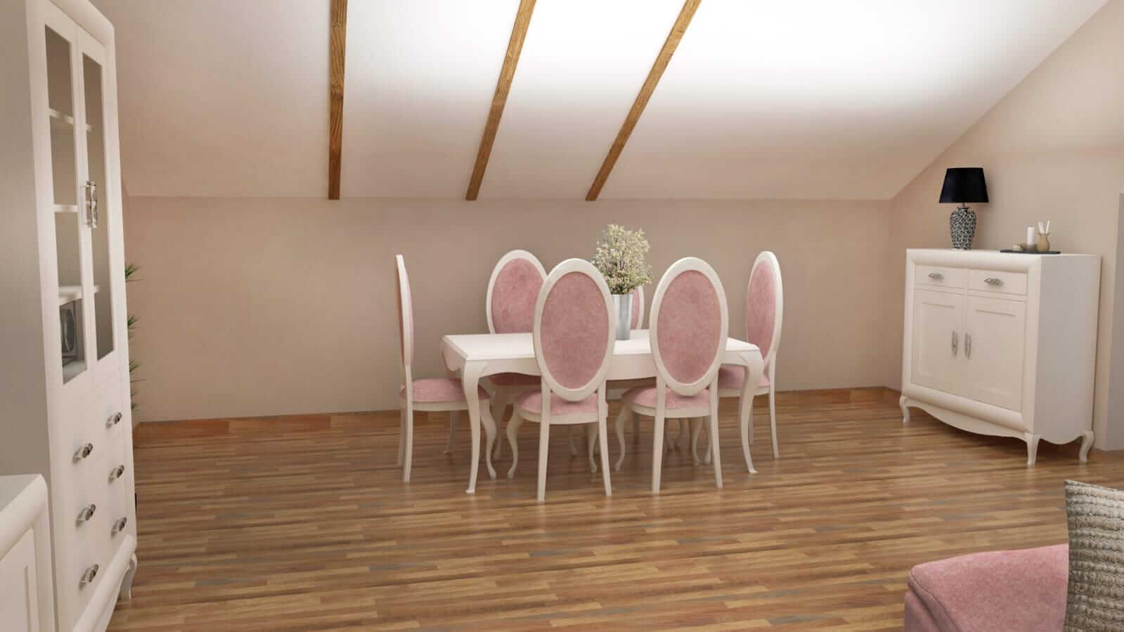 Diseño 3d Muebles Tante 20