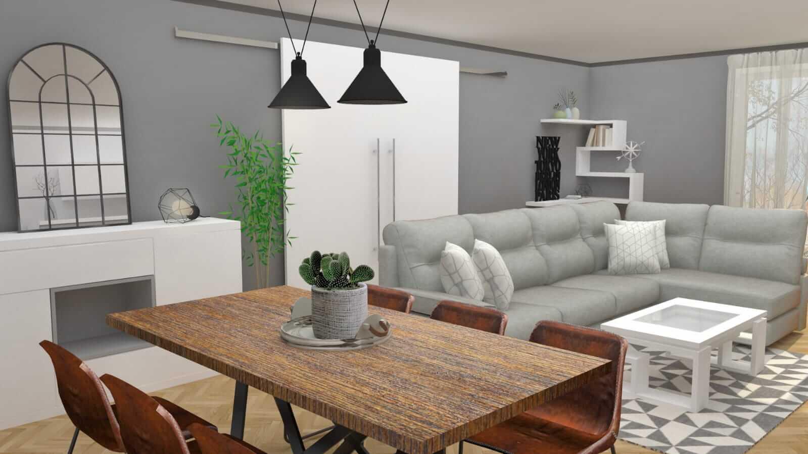 Diseño 3d Muebles Tante 5