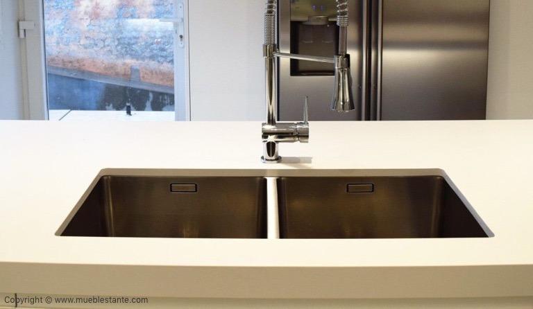 Muebles de Cocina - Ref. 0146