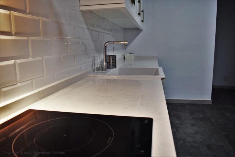 Muebles de Cocina - Ref. 0147