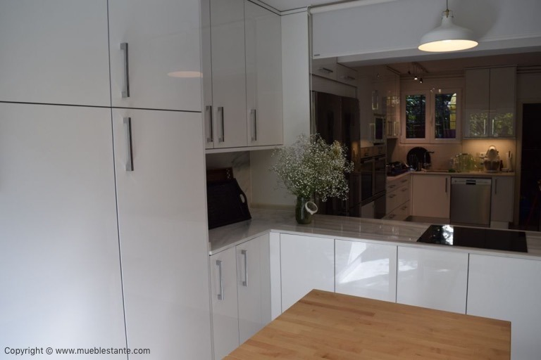 Muebles de Cocina - Ref. 0149