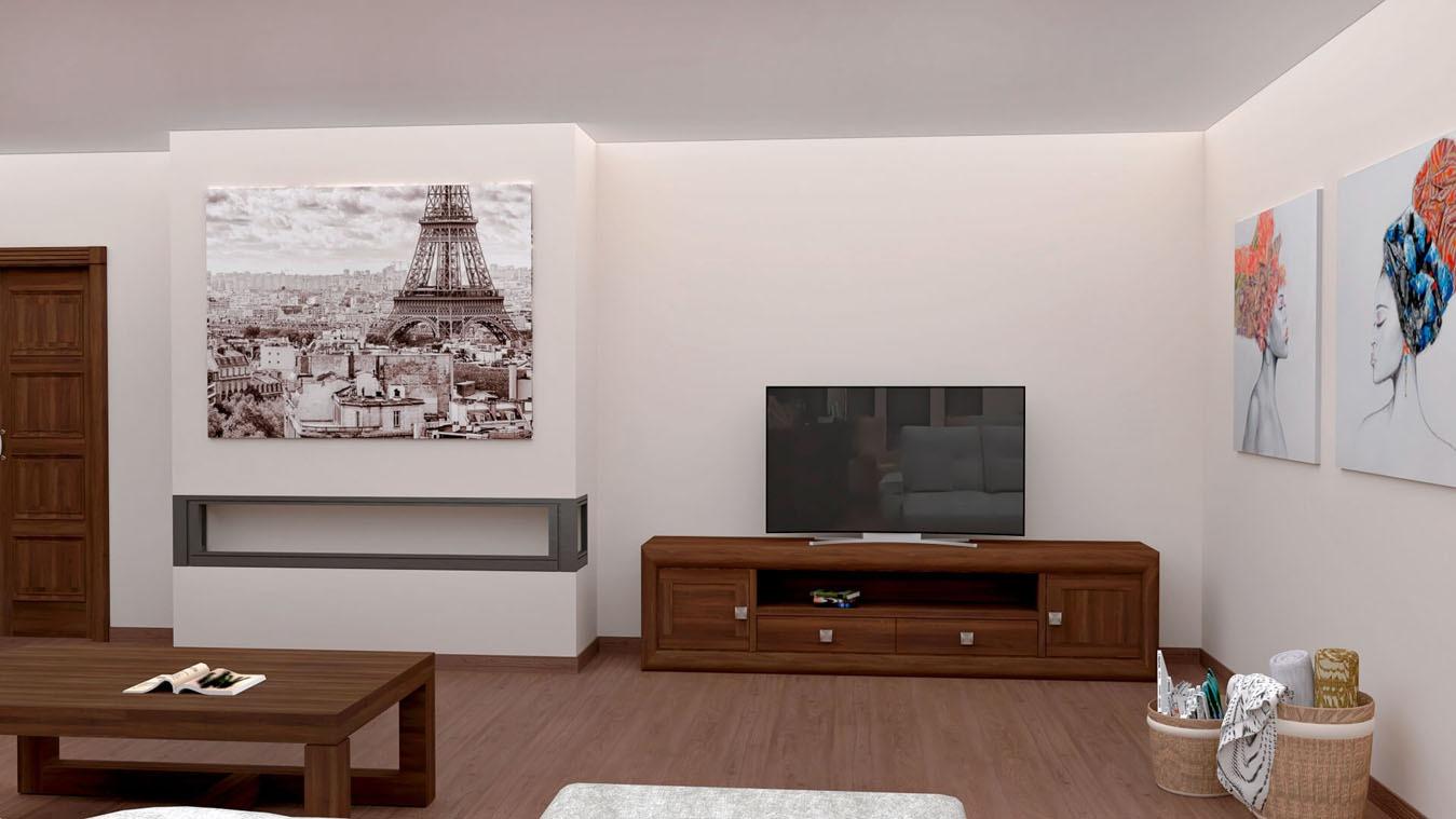 Salón modelo DATAN - Ref: 0920