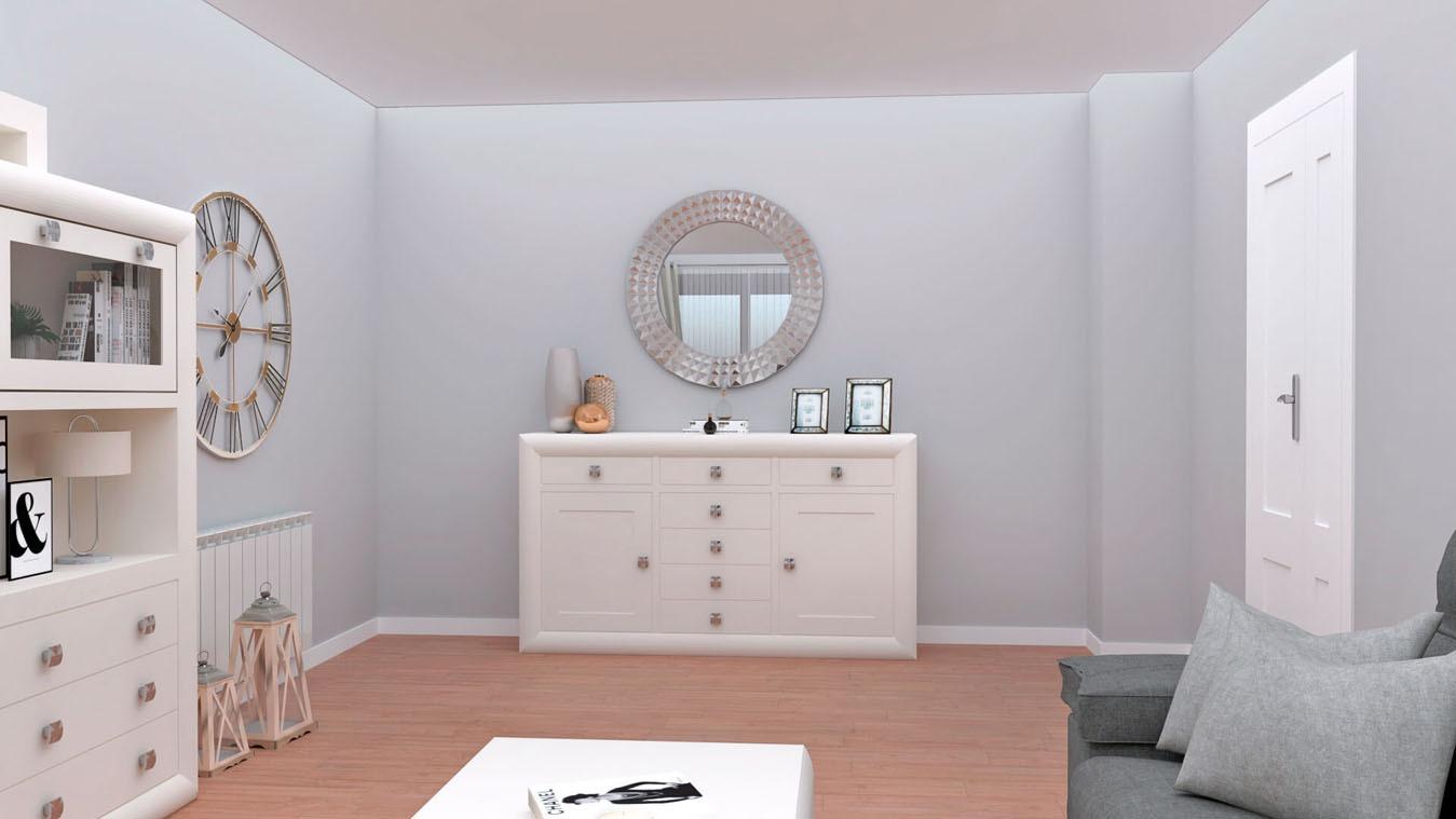 Salón modelo DATAN - Ref: 0926